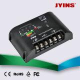 12V/24V 30A 40A自動PWMの太陽充電器か料金のコントローラ