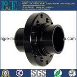 ISO 9001 ging Douane over het Zwarte Anodiseren het Aluminium Delen assembleert