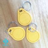 Бирка Keyfobs обломока RFID СПРЯТАННАЯ T5577 совместимая с Кодим лазера