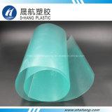 película de la PC del policarbonato del plástico de 0.05mm~1.2m m para la impresión
