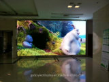 P2.5 petit Afficheur LED de publicité d'intérieur de l'espacement des pixels HD