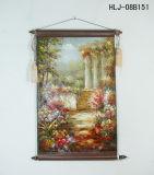 Картины классической холстины дома картины сада декоративной вися