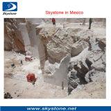 O fio de Skystone viu a máquina para a pedreira de mármore