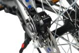 48V 750W中間モーター脂肪質のタイヤの電気バイク
