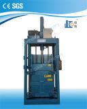 Machine de presse à emballer de Ves60-11070/Lb pour le coton et le vêtement