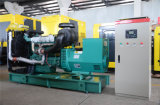Gerador de diesel Big Power Set 400kw 500kw 600kw Alternator Genset