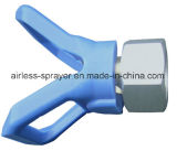 Arma privado de aire del rociador de la pintura Hb132, para toda la marca de fábrica