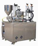 Semi-Auto enchimento da câmara de ar e máquina ultra-sônicos da selagem (TFS-002)