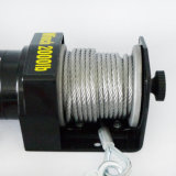 Torno auto del torno eléctrico de ATV 4WD (2000lb-3)