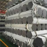 Tubo d'acciaio galvanizzato B del grado BS1387