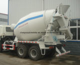 Dongfeng 6X4販売のためのトラック20トンのアジテータトラック15のCBMの具体的なミキサーの