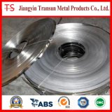 Striscia d'acciaio galvanizzata laminata a freddo