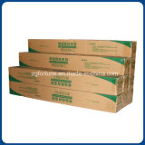 Película fria Matte maçante do PVC da laminação do preço de grosso de qualidade superior