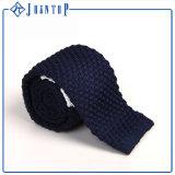 Cravate professionnelle en tricot en polyester