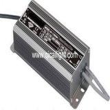 DC5V impermeabilizan la fuente de alimentación del LED 60W