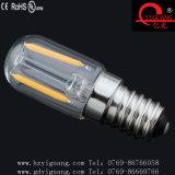 Retro lampadine T30 del tubo del filamento LED dell'annata T30