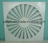 Platten-Strudel-Diffuser- (Zerstäuber)stahlstrudel-Diffuser (Zerstäuber)