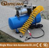 compressore d'aria del veicolo per il trasporto del metallo di CC di 150psi 12V mini/pompa aria dell'automobile
