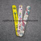 Wristband personalizzato del silicone di marchio con Thb-039