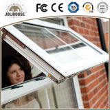 UPVC poco costoso Windows appeso superiore