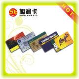 Smart Card graduato standard del PVC RFID di stampa con ampiamente uso