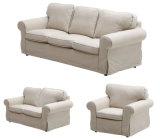 Neues amerikanisches Art-Gewebe-Sofa stellte 1+2+3 für Hauptwohnzimmer ein (HC1023)