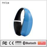 Auricular sin hilos estéreo de alta fidelidad de Bluetooth de la alta calidad de Mrice con el micrófono