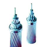 ACSR оголяют надземные стандарты IEC и DIN кабеля передачи