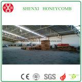 Machine de nid d'abeilles d'épreuve de l'eau de Wuxi Shenxi