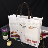 OEM/ODM validan Deisgn único que las compras de tienda de comestibles reutilizables del supermercado llevan Eco que recicla bolsos no tejidos