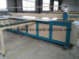 Máquina de Sawing plástica da tabela da soldadura da produção na venda