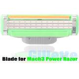 Schaufel für Energien-Rasiermesser 4PCS/Lot Gillette-Mach3