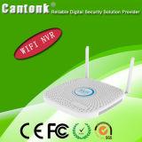 4CH無線WiFi IPのカメラWiFi NVR (NVRPG498W)
