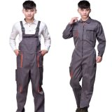 Оптовый дешевый Coverall Workwear для формы работы втулки людей длинней