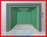 화물 엘리베이터 상승을%s 장 표준 철의 관제사 상자