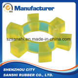 OEM Pu Koppeling voor Industriële Apparatuur