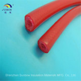 Silikon-Gummi-verstärktes Gefäß für Wasser-Rohr