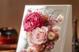 Ivenran 선물 상자는 창조적인 선물을%s 신선한 꽃을 보존했다