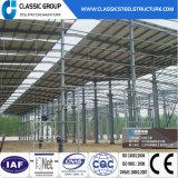 Taller ligero de la planta de la estructura de acero