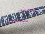 Mahogany тело & шея/гитара Afanti электрическая (AESP-42)