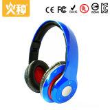 Cuffia stereo della radio di Bluetooth di alto sport sensibile