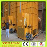 Машинное оборудование маев Zea биомассы Drying