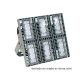 Konkurrierendes 400W LED im Freien LED hohes Mast-Flut-Licht (BTZ 220/400 55 Y W)
