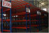 Entresuelo ligero de la estructura de acero (SSB-002)