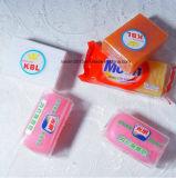 Jabón transparente de lavandería Marca personalizada