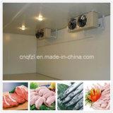 肉、魚および鶏のための冷蔵室