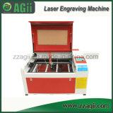 máquina de grabado del laser de la fibra 20W para el metal y Nometal
