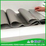 membrana impermeável reforçada 1.5mm do PVC