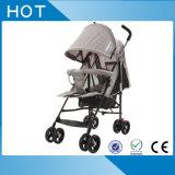 Более Heathy прогулочная коляска младенца с тканью Conforble на оптовая продажа 2016 младенца