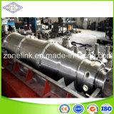 Séparateur de centrifugeuse de décanteur d'huile d'olive d'Autometic